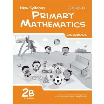 New Syllabus Primary Mathematics Workbook 2B (2nd Edition)