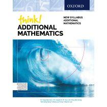 Think! Additional Mathematics