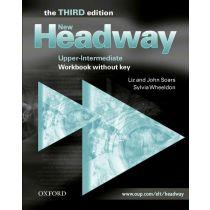 New Headway Upper-Intermediate: Workbook without Key (Third Edition)