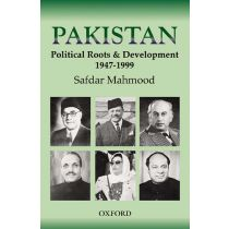 Pakistan: Political Roots & Development, 1947–1999