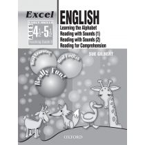 Excel English Early Skills Teaching Guide 3 (New)