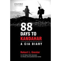 88 Days to Kandahar