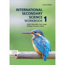 International Secondary Science Workbook 1