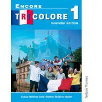 Encore Tricolore 1 Book 1