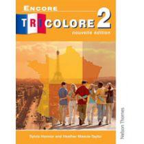 Encore Tricolore 2 Book 2