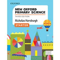 New Oxford Primary Science Book Starter
