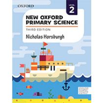 New Oxford Primary Science Book 2
