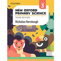 New Oxford Primary Science Book 3