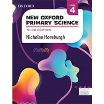New Oxford Primary Science Book 4