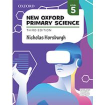 New Oxford Primary Science Book 5
