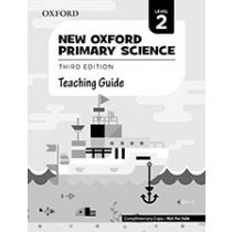 New Oxford Primary Science Teaching Guide 2