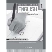 New Get Ahead English Teaching Guide 1