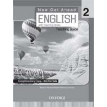 New Get Ahead English Teaching Guide 2