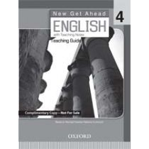 New Get Ahead English Teaching Guide 4