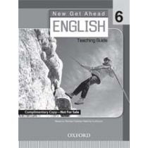 New Get Ahead English Teaching Guide 6