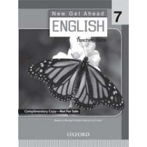 New Get Ahead English Teaching Guide 7