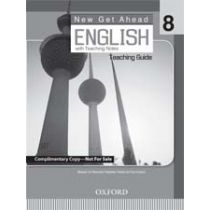 New Get Ahead English Teaching Guide 8
