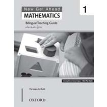 New Get Ahead Mathematics Teaching Guide 1