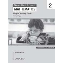 New Get Ahead Mathematics Teaching Guide 2