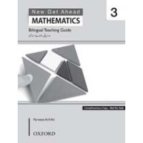 New Get Ahead Mathematics Teaching Guide 3
