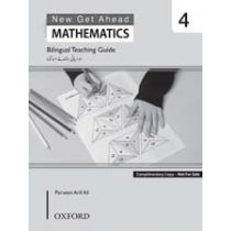 New Get Ahead Mathematics Teaching Guide 4