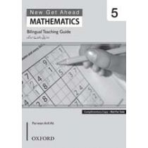 New Get Ahead Mathematics Teaching Guide 5