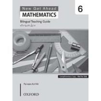 New Get Ahead Mathematics Teaching Guide 6