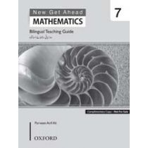 New Get Ahead Mathematics Teaching Guide 7