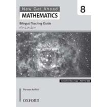 New Get Ahead Mathematics Teaching Guide 8