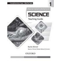 New Get Ahead Science Teaching Guide 1