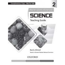 New Get Ahead Science Teaching Guide 2
