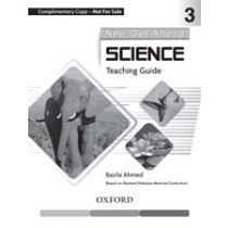 New Get Ahead Science Teaching Guide 3