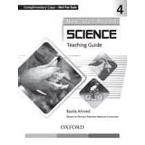 New Get Ahead Science Teaching Guide 4
