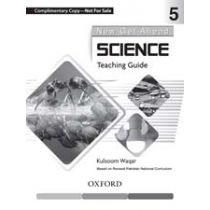 New Get Ahead Science Teaching Guide 5