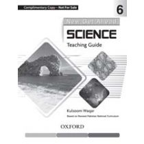 New Get Ahead Science Teaching Guide 6
