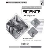 New Get Ahead Science Teaching Guide 7