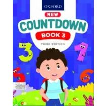 New Countdown Book 3 (3rd Edition)