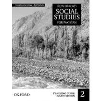 New Oxford Social Studies for Pakistan Teaching Guide 2