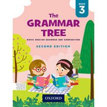 The Grammar Tree Book 3