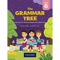 The Grammar Tree Book 6