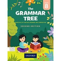 The Grammar Tree Book 8