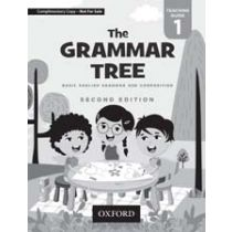 The Grammar Tree Second Edition Teaching Guide 1