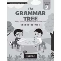 The Grammar Tree Second Edition Teaching Guide 2
