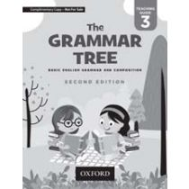 The Grammar Tree Second Edition Teaching Guide 3