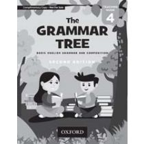 The Grammar Tree Second Edition Teaching Guide 4