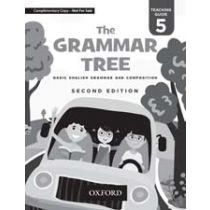 The Grammar Tree Second Edition Teaching Guide 5