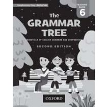 The Grammar Tree Second Edition Teaching Guide 6