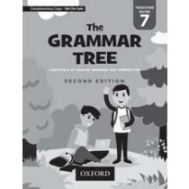 The Grammar Tree Second Edition Teaching Guide 7