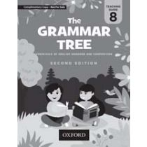 The Grammar Tree Second Edition Teaching Guide 8