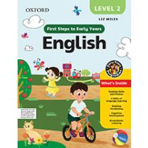 First Steps to Early Years English Level 2